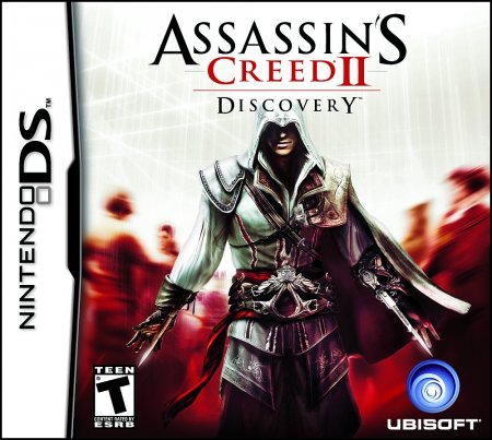 Обзор Assassin's Creed (DS)