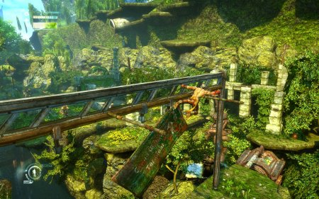 Enslaved: Odyssey to the West. обзор
