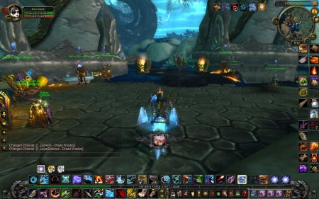 World of WarCraft. Аман'Тул