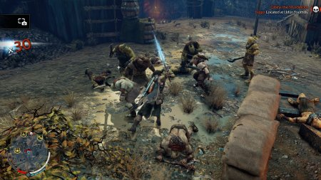 MIDDLE-EARTH: SHADOW OF MORDOR ДЛЯ XBOX 360 И PS3 ВЫЙДЕТ 18 НОЯБРЯ